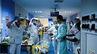 Bakan Koca duyurdu! 12 bin yeni sağlık personeli alınacak