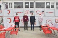 Başkan Erdoğan'dan Kan Bağışına Davet