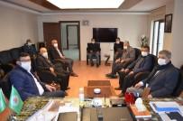 Başkan Özkan Altun Açıklaması 'Ziraat Odası İle Birlikte Müşterek Hareket Ediyoruz'