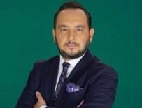 TÜRKER AKINCI - Bülent Arınç'a açık mektup!