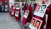 Çankırı'da 'Şehit Öğretmenler Fotoğraf Sergisi' Açıldı