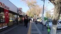 Çankırı Valisi Ayaz'dan Kovid-19 Vakalarına İlişkin Açıklama Açıklaması