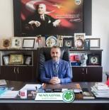 Çiçekpınar Belediye Başkanı Kaynak'ın Evine Silahlı Saldırı