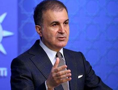 Kritik MYK sonrası AK Parti Sözcüsü Çelik'ten önemli açıklamalar!