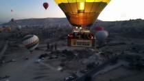 Nevşehir'de Metruk Eve Düzenlenen Kumar Operasyonunda 7 Kişiye 34 Bin 685 Lira Ceza