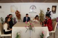 Öğretmenler, Öğretmenler Günü'nde Evlendi