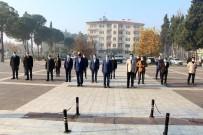 Salihli Ve Kula'da Öğretmenler Günü Kutlandı