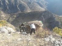 Tunceli'de Kaçak Avcıların Kurduğu 41 Adet Güme İmha Edildi