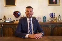 Ürgüp Belediye Başkanı Aktürk, 24 Kasım Öğretmenler Günü Mesajı Yayımladı