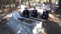 Van Depreminde Şehit Olan Öğretmen Oktay Türkoğlu Amasya'da Anıldı