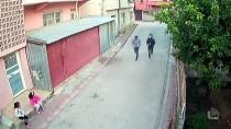 Adana'da Yaşlı Kadını Evinde Gasbettiği İddiasıyla 3 Zanlı Yakalandı