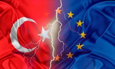 Avrupa Birliği'nden flaş Türkiye açıklaması!