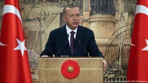 Başkan Erdoğan'dan İSEDAK toplantısında önemli açıklamalar