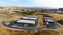 Başkan Özkan Altun Açıklaması 'Sanayi Sitesi Esnafların Taşınması İçin Hazır Hale Geldi'