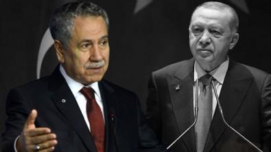 Cumhurbaşkanı Erdoğan'dan Arınç'a: Yasin Börü'nün katilini başımıza çıkarıyorsun