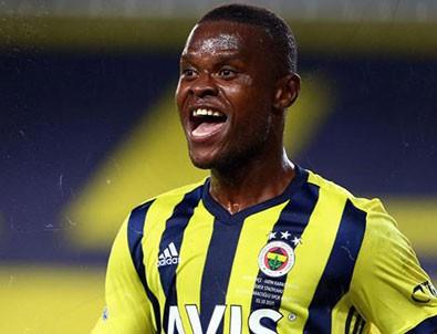 Fenerbahçe'de derbi öncesi Samatta şoku!