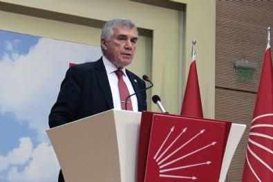 İhanet dolu açıklamalara devam! CHP'li isim bu kez Kıbrıs'a saldırdı