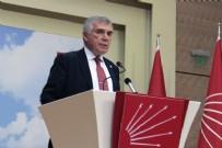 UĞUR AYDEMİR - İhanet dolu açıklamalara devam! CHP'li isim bu kez Kıbrıs'a saldırdı