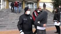 Kayseri'de 'Cinsel Saldırı' Davası Sanığına 22 Yıl 2 Ay Hapis