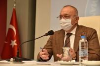 Manisa Büyükşehir Belediye Meclisi İkinci Oturumu Tamamlandı