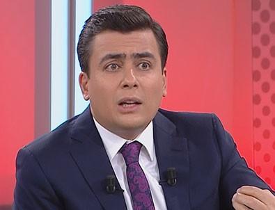 Osman Gökçek'ten Arınç'a salvolar!