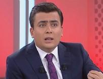 SÜRMANŞET - Osman Gökçek'ten Arınç'a salvolar!
