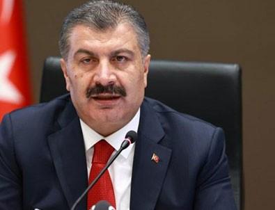 Sağlık Bakanı Fahrettin Koca'dan önemli açıklamalar! Yeni kısıtlamalar olacak mı?