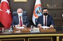 Toplu İş Sözleşmesi Soma Belediyesi İşçilerini Sevindirdi