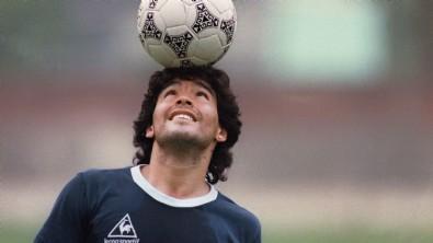 Arjantin'in efsane futbolcusu Maradona'nın ölüm nedeni belli oldu!