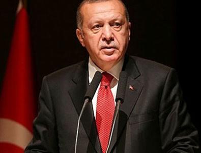 Başkan Erdoğan'dan dünyaya Katar mesajı!