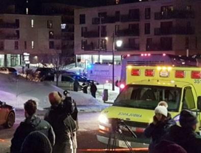 Cami basıp 6 kişiyi öldürmüştü!