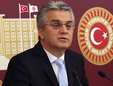 CHP'li Bülent Kuşoğlu'nun iddialarına KGM'den yanıt!