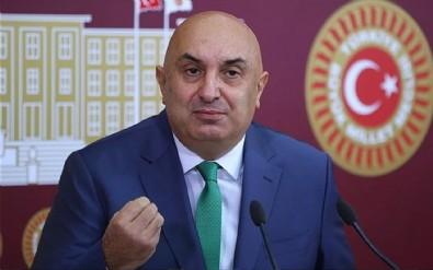 CHP'li Özkoç'tan, Türk gemisine yapılan baskına dair şaşırtan açıklama