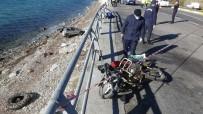 Edremit'te Ölümlü Trafik Kazası