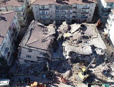 Elazığ depreminde yıkılan Dilek Sitesi davasında istenen cezalar!