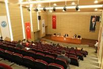 Kayseri Üniversitesi, Kayseri'nin Kırsal Kalkınmasına Yönelik Projeler İçin Kolları Sıvadı