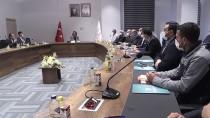Nevşehir'de 1357 Litre Kaçak İçki Ele Geçirildi