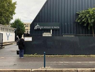 Pantin camisinin 6 aylık kapatılma kararı onandı