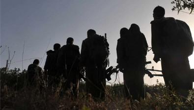 PKK'dan kaçan kadın terörist örgütteki iğrençliği anlattı! Kadın-erkek fark etmeden...
