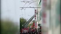 Şanlıurfa'da Otomobil Devrildi Açıklaması 1 Ölü, 6 Yaralı
