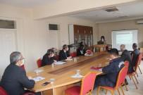 Tosya'da Kadına Şiddet Farkındalık Çalışması Yapıldı
