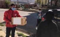 Tunceli'de Çölyak Hastalarına Gıda Desteği