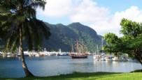 SAMOA - 1 yıldır koronavirüse direnen adada ilk vaka!
