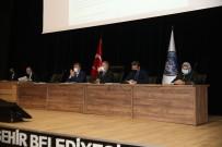 Büyükşehir'in 2012 Yılı Bütçesi 1 Milyar 500 MİLYON TL