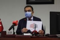 Çankırı Valisi Ayaz, Korkunç Korona Virüs Tablosunu Açıkladı Açıklaması '1 Ayda 67 Kişi Hayatını Kaybetti'