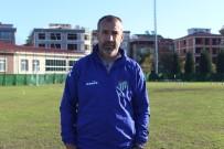 Çarşambaspor'da Kritik Sınav