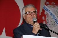 CHP'li Başkan Taburcu Oldu