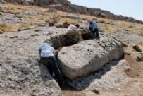 BAHATTİN ÇELİK - Göbeklitepe'den daha eski olduğu düşünülen Karahantepe'de yeni sürprizler ortaya çıkıyor
