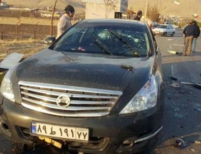 İran'da kritik isme suikast!