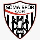 Lider Somaspor'a Korona Virüs Şoku